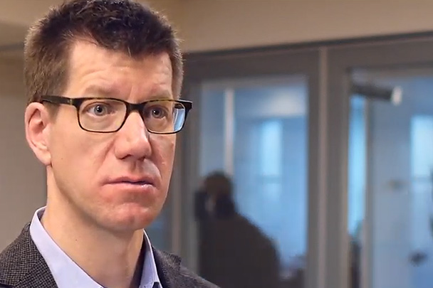 Watch the Video: Using big data to evolve the energy market