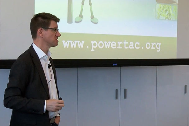 Watch the Video: Creating Virtual Power Plants